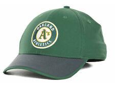 Oakland A's Athletics MLB Nike Performance Swoosh Flex Legacy 91 Cap Hat Lid AL