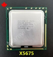 Intel Xeon X5675 SLBYL Six Core 3.06GHz LGA 1366 CPU Processor