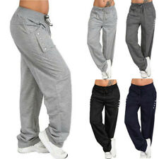Women Joggers Tracksuit Yoga Leggings Sport Trousers Jogging Sweat Pants Slac.BJ