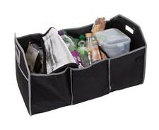 2IN1 Car Boot Organiser Shopping Tidy Heavy Collapsible Trunk Storage Cooler Bag