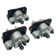 Front &Rear Brake Calipers for Arctic Cat 400 500 650 700 Alterra Thunder Cat XR