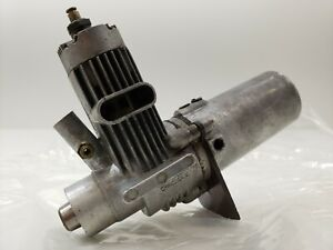 """CAMERON TETHER CAR ENGINE USED MARKED """"THIMBLE DROME"""" AND """"CAMERON BROS ETC..."""