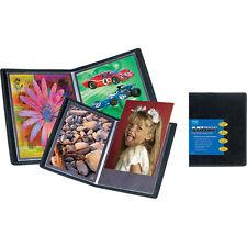 Itoya Art Portfolio Evolution 8.5 x11 Inch Photo Presentation Display Book