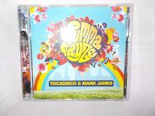 SUMMA DAYZE - OZ 2 X CDS - TOCADISCO / MARK JAMES - TRENTEMOLLER - LIKE NEW