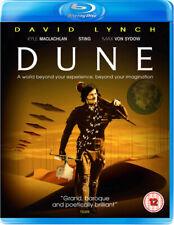 Dune DVD (2016) Francesca Annis, Lynch (DIR) cert 12 ***NEW*** Amazing Value