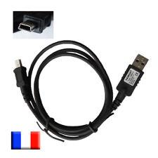 Cable mini USB Nokia DKE-2 home N76 N91 N95 N800 5200 5300 5700 6300 7500