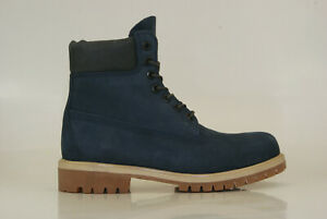Timberland 6 Inch Premium Boots Waterproof Men Lace up Boots Shoes A1LYH