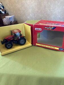Britains Farm Case IH MXU 125 Tractor 1/32 Boxed Vintage