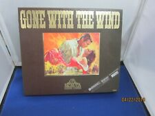 Gone with the Wind Vhs with booklet Mint Condition Super fast Shipping