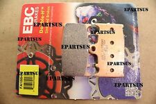 EBC DISC PAD SET  FA158HH