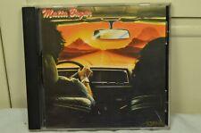 Matia Bazar Tournee RARE Early CD Press Virgin Recs 1991 Made in Italy Import