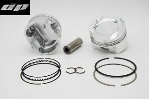 86mm pistons to fit Toyota 3SGTE - DP Engine Parts, Forged / billet pistons