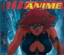 The Best of Anime CD