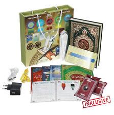 Koran Lesestift Al Quran Al Karim Deutsch Arabisch Box Tafsir Tagwied Türkisch..
