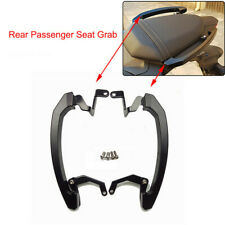 Motorcycle Rear Passenger Grab Bars Rear Seat Pillion Grab Rail Handle ForYamaha