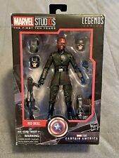 Marvel Legends RED SKULL Marvel Studios:The First 10 Years *Opened*