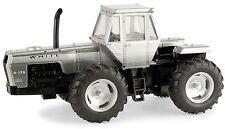 1:32 White 4-175 4 Wheel Drive Tractor ERTL TOMY Replica Farm Toy 16254 NEW