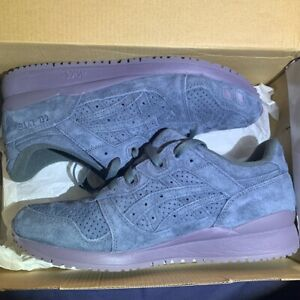 Kith Ronnie Fieg Asics The Palette Gel-Lyte III Asteroid UK 8 US 9 1201A224-025