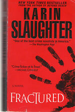 Complete Set Series - Lot of 7 Will Trent books by Karin Slaughter Crime Fiction