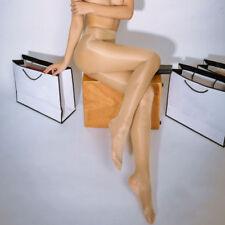 Sexy Women Girls Sheer Oil Shiny Glossy Classic Pantyhose Tights Stocking Hot