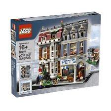 Lego Speciale Collezionisti 10218 Negozio di Animali Fuori Produzione Raro