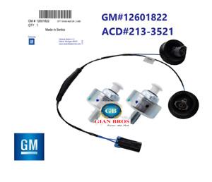 GM AC Delco 213-3521  HARNESS KNOCK SENSORS SET LS6 LS7 C5 C6 5.3L 6.0L
