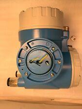 ProMag 53 Flow Meter - Endress Hauser