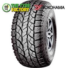 Yokohama 265/60r18 110h G012 at Tyres by TTF