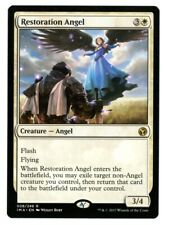 Iconic Masters ** 4x Restoration Angel (NM!) x4 ** Mtg Magic