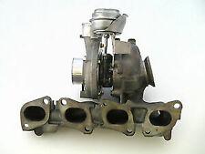 Turbina Alfa Romeo 159 1,9 JTDM 16V 773721