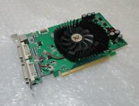 512MB XpertVision 8600GT XNE+8600TXT351-PM8B84 PCI-e Dual DVI Graphics Card