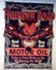 T-Shirts-Thunder Road -A11482F