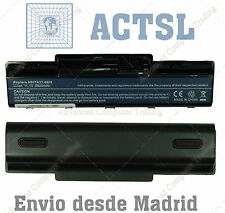 BATERIA para ACER ASPIRE AS07A31 10.8V 8800mAh 12 celdas ION-LITIO ALTA CAPACIDA