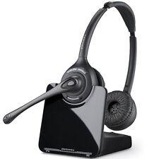 Casques et écouteurs Plantronics pour matériel de radiocommunication