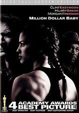 Million Dollar Baby (2004) (2005, 2-Disc DVD Set, Full Frame)