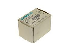 SIEMENS 3TX4 413-0A -FS- ; Hilfsschalterblock mit Schraubanschluss für Hilfssch.