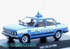 1:43 Polizia italiana / Police - FIAT 132 2.0 - 1982 _(29)