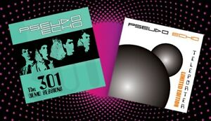 301 DEMO SESSIONS + TELEPORTER LIMITED EDITION CD BUNDLE