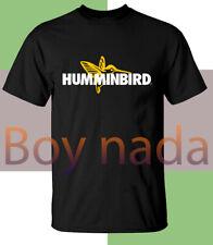 HUMMINBIRD Logo Men's Clothing T-shirt