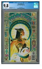 Promethea #1 (1999) Alan Moore America's Best CGC 9.8 LK738