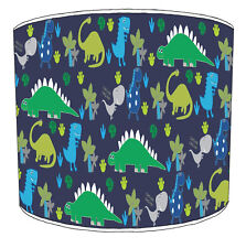 Dino In The Dark Dinosaur Lampshade Ideal To Match Dino In The Dark Duvet Covers