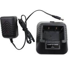 Baofeng Radio Li-ion Battery Charger Adapter for UV-5R UV5RB 5RA UV5R Plus 5RE