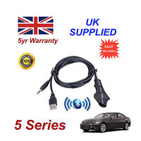 BMW 5 Series Integrated Bluetooth Music Module For iPhone HTC Nokia Samsung