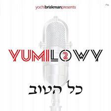 Yumi Lowy - Kol Hatov