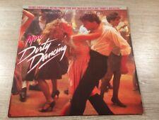 More Dirty Dancing Orginal Soundtrack Vinyl LP RCA OIS EU 1988