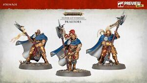 Warhammer Age of Sigmar: Dominion - Praetors *Pre-order*