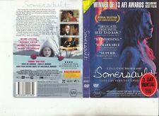 Somersault-2004-Abbie Cornish-Australia Movie-DVD
