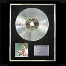 QUEEN NEWS OF THE WORLD   CD PLATINUM DISC FREE P+P!!