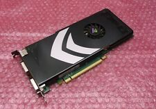 Dell nVidia Geforce 8800 GT CP187 0CP187 512MB GDDR3 Dual DVI TV Graphics Card