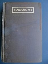 1918 Yearbook - United States Department of Agriculture - Color Plates